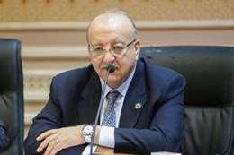 المهندس علاء والى رئيس لجنة الإسكان بمجلس النواب