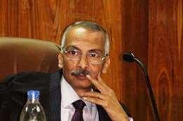 الكاتب محمود خليل