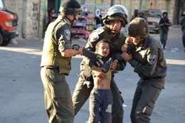 الاحتلال يقتل 9 ويعتقل المئات في فلسطين