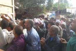 أزمات ينتظرها المصريون