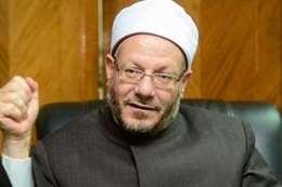 الدكتور شوقى علام، مفتى الجمهورية