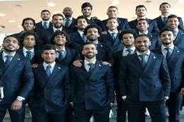صورة المنتخب بدون سعد سمير