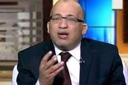 الدكتور محمد وهدان