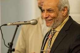 المفتي العام السابق للقارة الأسترالية الدكتور إبراهيم أبو محمد