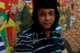 عمرو الحديدي