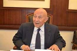 محمد فايق رئيس المجلس القومي لحقوق الإنسان
