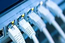 قطع الانترنت