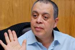 أول تحرك من المهن التمثيلية ضد مروج شائعة وفاة محمود ياسين