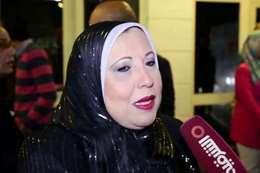 نادية مبروك رئيس الإذاعة المصرية