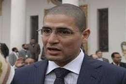 محمد أبو حامد، عضو مجلس النواب