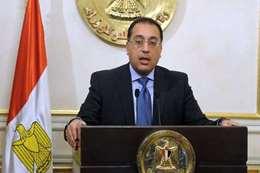 المهندس مصطفى مدبولي رئيس الوزراء