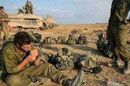 سر رواج تجارة الحشيش داخل الجيش الإسرائيلي