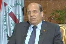 الفريق عبدالعزيز سيف الدين، رئيس مجلس إدارة الهيئة العربية للتصنيع