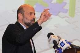 الدكتور محمد الرزاز
