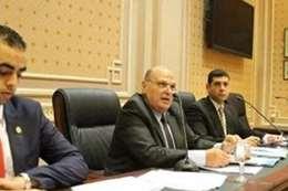 لجنة الدفاع والأمن القومي بالبرلمان