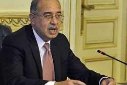 شريف إسماعيل رئيس حكومة تسيير الأعمال