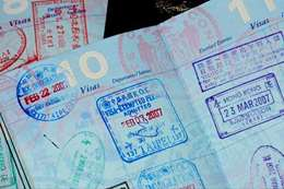جواز سفر