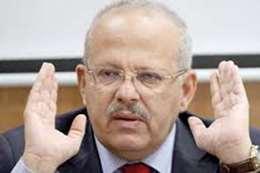 محمد الخشت،