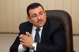 أسامة هيكل رئيس لجنة الثقافة والإعلام والآثار بالبرلمان