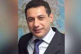 اللبناني نزار زكا المتهم بالتجسس لصالح أمريكا
