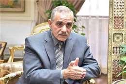 اللواء جمال نور الدين، محافظ أسيوط
