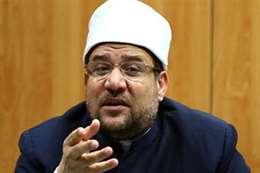 رئيس ائتلاف دعم مصر: وزير الأوقاف رجل دين ودولة