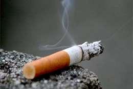 بدائل التدخين