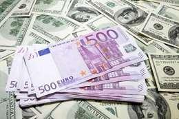 الدولار واليورو