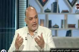 إبراهيم ربيع، القيادي المنشق عن جماعة الإخوان المسلمين