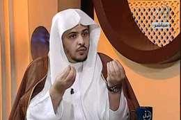 الداعية السعودي ، خالد المصلح