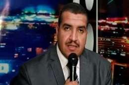 الشيخ محمود القاضي