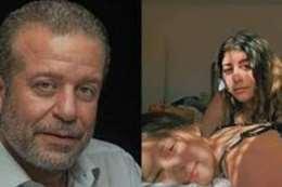 بعد تعرض ابنتيه للتنمر.. شريف منير: حسبي الله ونعم الوكيل