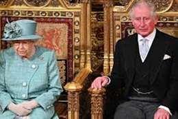 الصراع على العرش.. تغييرات جذرية والملكة إليزابيث تعلق أعمالها