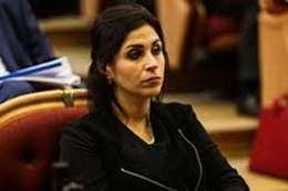 إنجي مراد، عضو لجنة التعليم والبحث العلمي بمجلس النواب