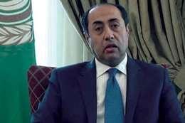 السفير حسام زكي