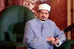 الدكتور أسامة الحديدي