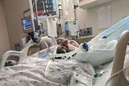 وفاة صادمة لمصاب كورونا.. أسرته فصل جهاز التنفس لتشغيل التكييف