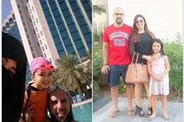 سلفي يتخلى عن لحيته ويخلع زوجته النقاب: الفضل لـ«وائل عباس»