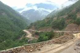 حدود الصين والهند