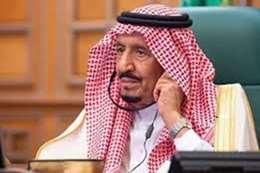 تفاصيل رسالة حملها الدويلة من الشيخ للملك سلمان