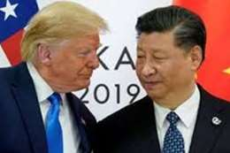 تطور جديد.. عقوبات أمريكية تلاحق 20شركة صينية