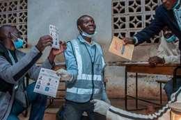 الانتخابات في مالاوي
