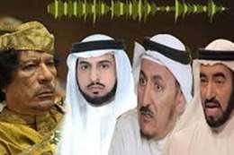 الكويت.. استدعاء مبارك الدويلة لأمن الدولة بسبب تسريبات القذافي