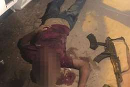 مقتل إرهابييْن في إحباط مخطط تخريبي بسيناء