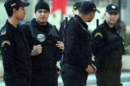 الرشطة التونسية