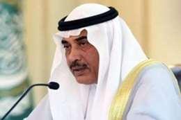 رئيس وزراء الكويت صباح الصباح