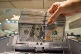 قفزة مفاجئة للدولار في 30 دقيقة