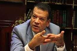 محمد عثمان، المستشار القانوني للنادي الأهلي