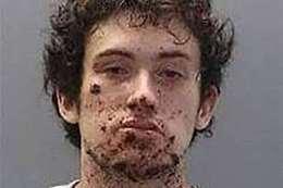 القبض على أمريكي أثناء تصنيع قنبلة لارتكاب مذبحة جماعية