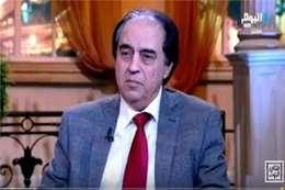 عادل المصري، رئيس غرفة المنشآت السياحية